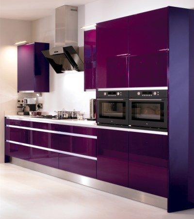 Alpha Bedrooms & Kitchens